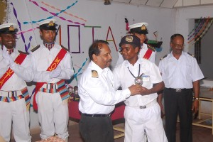 Passing out function (1)